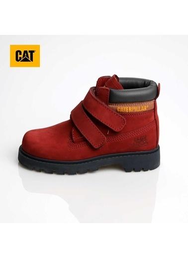 Caterpillar Ayakkabı Renkli